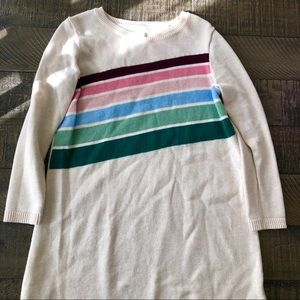 GYMBOREE Girls Sweater Dress 🌈